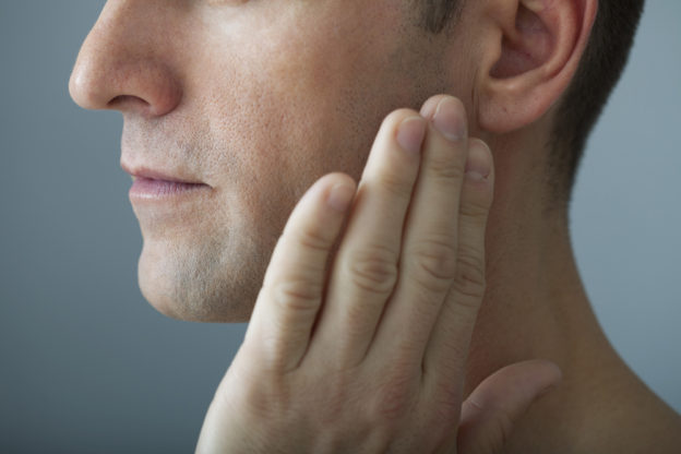 Questions about TMJ