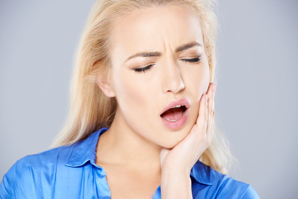 reasons jaw surgery may be necessary