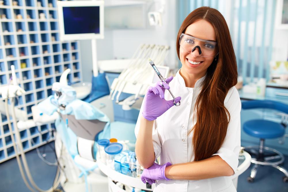 pprep anesthesia oral surgery