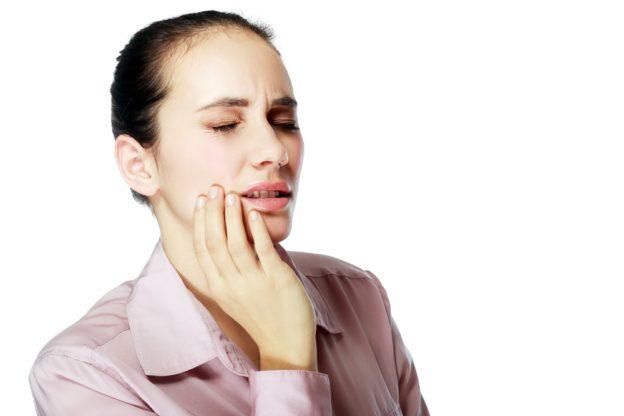 TMJ oral surgery