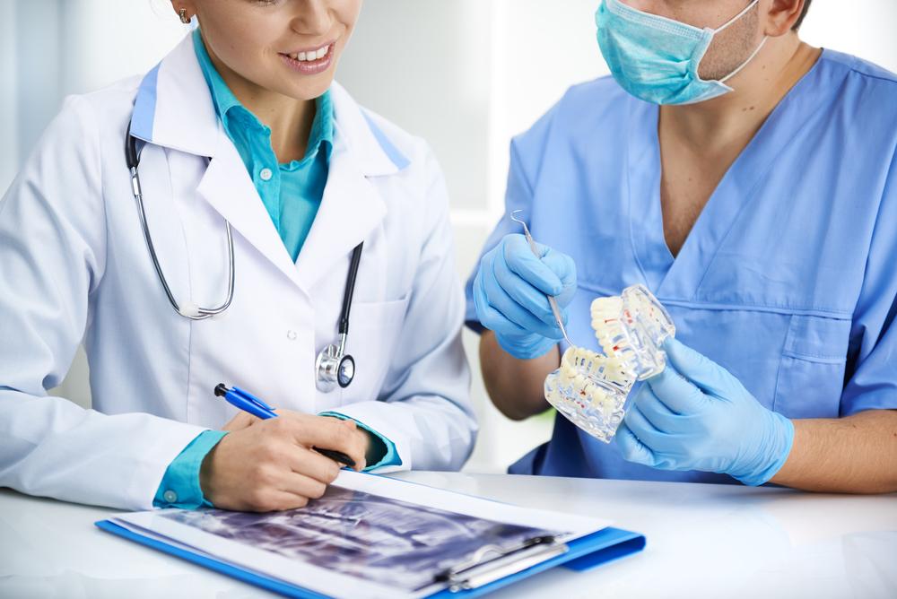 Jaw surgeon in Richmond