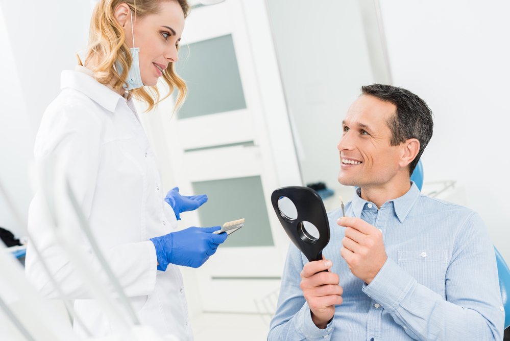 Indiana implant dentistry