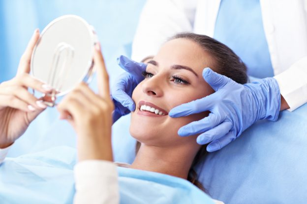 Implant dentist in Richmond